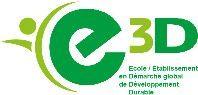 Label E3D, un lycée en Démarche globale de Développement Durable